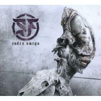 Codex Omega (2CD) (Deluxe)