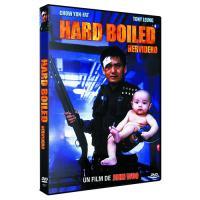 Hard Boiled -  Hervidero