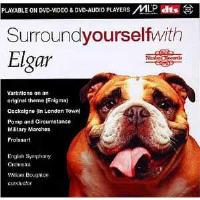 Enigma Variations -dvda-