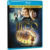 A Invenção de Hugo (Blu-ray)
