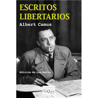 Escritos libertarios