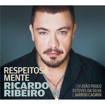 Respeitosa Mente - CD
