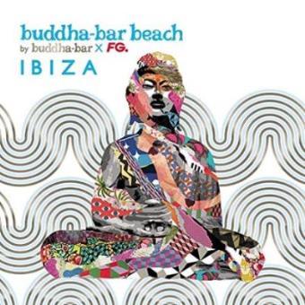 Buddah Bar Beach   Ibiza