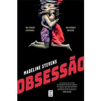 Obsessão - Madelene Stevens