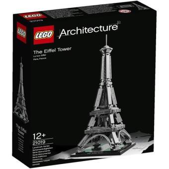 LEGO Architecture 21019 Torre Eiffel