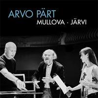 Arvo Pärt - CD