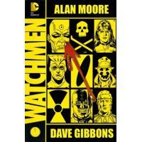 Watchmen Deluxe Edition