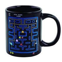 Caneca Termosensível Pac-Man