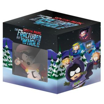 South Park: The Fractured But Whole Collector's Edition PS4