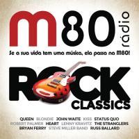 M80 Rock Classics (2CD)
