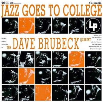 Jazz Goes To College (180g) (LP)
