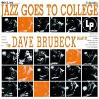 Jazz Goes To College (180g) (LP)