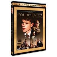 O Poder da Justiça - DVD