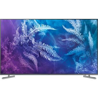 Smart TV Samsung UHD 4K HDR QE65Q6F 163cm