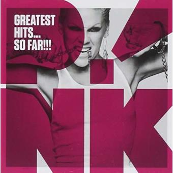 P!NK: Greatest Hits...So Far!!!