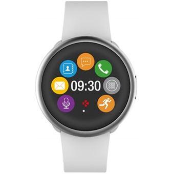 Smartwatch Mykronoz ZeRound 2 - Branco