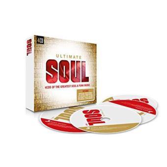 Ultimate... Soul (4CD)