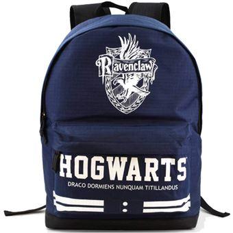 Mochila Escolar Harry Potter Hogwarts
