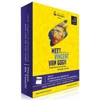Fã Pack FNAC Meet Vincent Van Gogh – Família | Preço: 33€ Pack + 2.44€ Custos de Operação