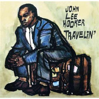 Travelin' - CD