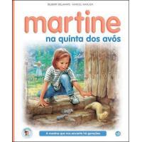 Martine na Quinta dos Avós