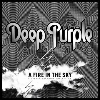 A Fire in the Sky (3CD)