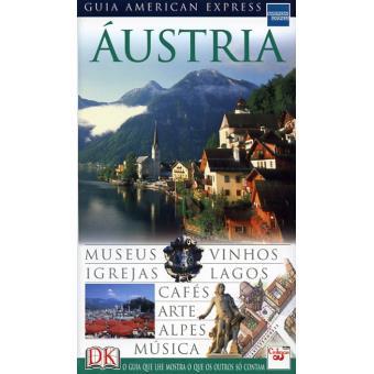 Áustria: Guia American Express