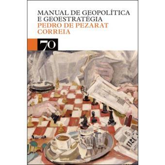 Manual de Geopolítica e Geoestratégia