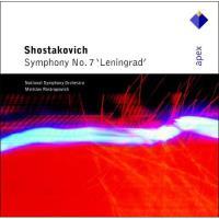Shostakovich | Symphony No. 7 in C major, Op. 60 'Leningrad'