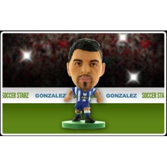 SoccerStarz - FCP 13/14 - Lucho