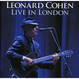 Live In London - 3LP 12''