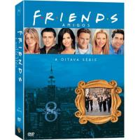 Friends: Amigos - 8ª Temporada