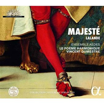 Majesté - CD