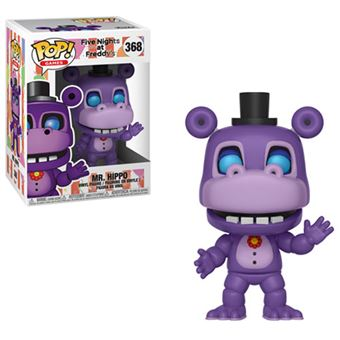 Funko Pop! Five Nights at Freddy's: Mr. Hippo - 368