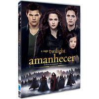 A Saga Twilight: Amanhecer Parte 2 - DVD