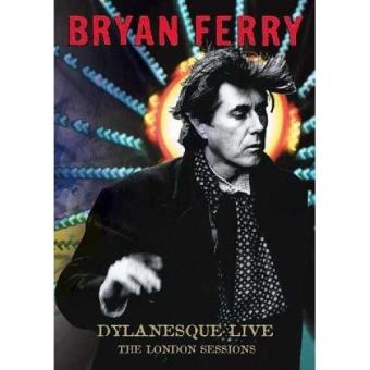 Dylanesque Live - The Lon