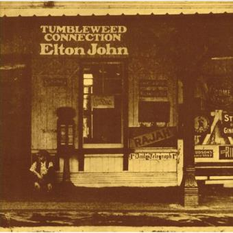Tumbleweed Connection (LP)