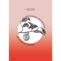 Especiarias e Aromáticas