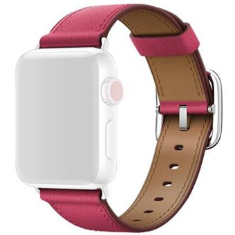 Bracelete Clássica Apple para Apple Watch 38mm - Pink Fuchsia