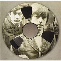 The Sessions Vol 3 - LP 10''
