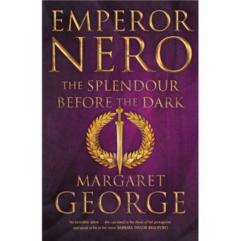 Emperor nero: the splendour before