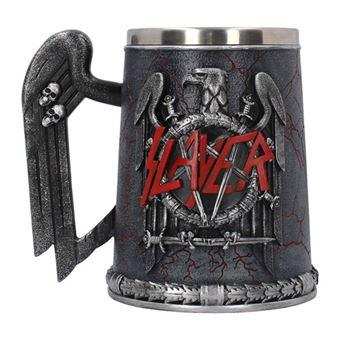 Caneca de Cerveja Slayer