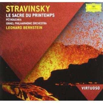 Stravinsky | The Rite of Spring & Petrushka
