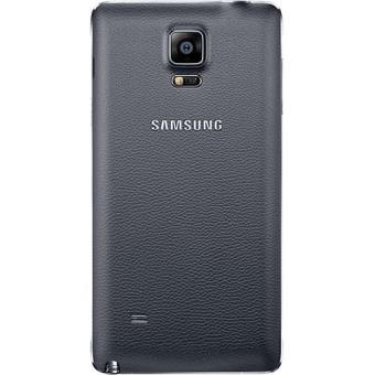 978b150dd Samung Capa para Samsung Note 4 (Preta) - Bolsa Telemóvel - Compra ...