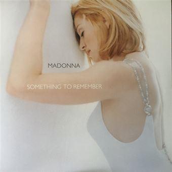 Something to Remember - LP