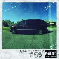 Good Kid M.A.A.D City (Deluxe Edition)