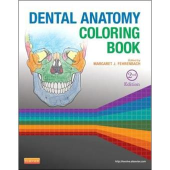 Dental Anatomy Book