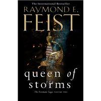 Firemane Saga - Book 2: Queen of Storms