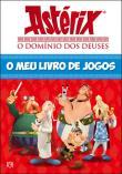 Astérix O Domínio dos Deuses - O Meu Livro de Jogos