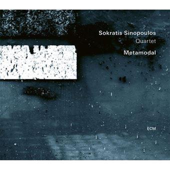 Metamodal - CD